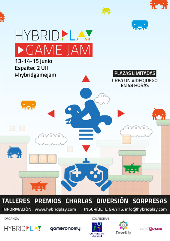 Cartel Game Jam